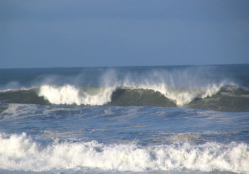 Wave Energy Farm To Be Developed Off The San Francisco Coast
