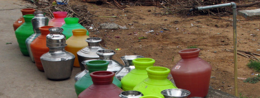 Global Water Challenge: Universal Access to Clean Water