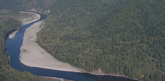 SB 670 Would Place a Moratorium on Dredge Mining in California Rivers