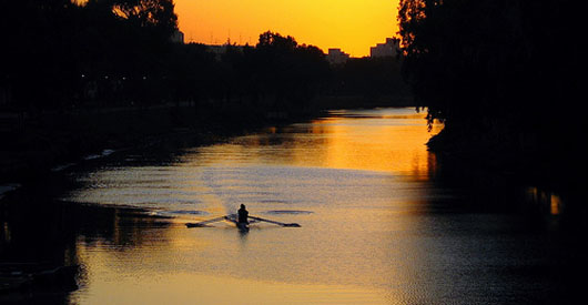 Obama Pushes for Clean Water Restoration Act of 2009