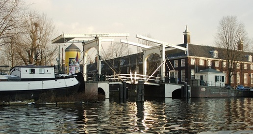 Rising Sea Levels: What Amsterdam Can Teach the World