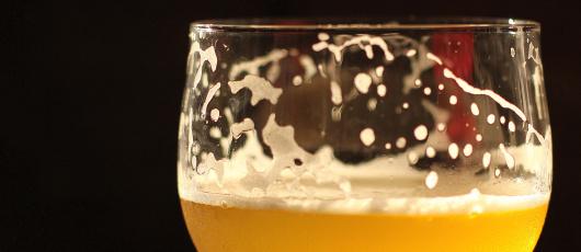 Atlanta Brewery Makes Beer from Harvested Rainwater