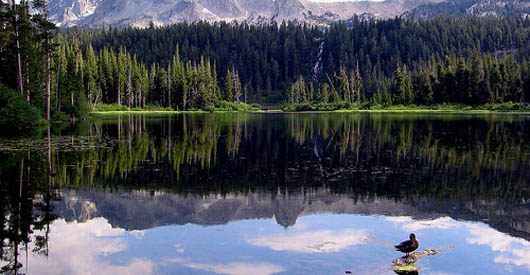 22,000 US Lakes in Poor or Fair Condition According to EPA
