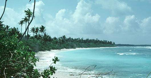 Human Rights vs. World's Largest Marine Reserve
