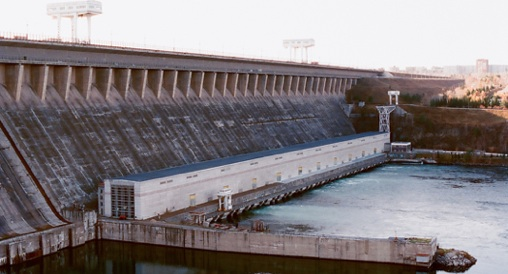 Should We Give a Dam About Hydro Power?