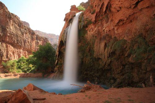 Grand Canyon Bottled Water Ban