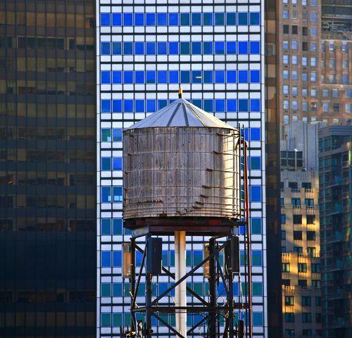 New York City Water Pressure Psi
