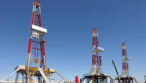Drilling Gas Wells