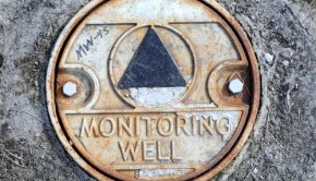 Monitoring well