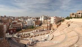 Cartagena Spain