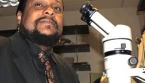 Dr. Tyrone B Hayes
