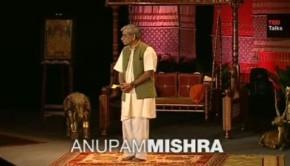 Anupam Mishra