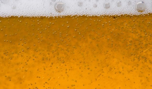 Is Your Water Contaminated?  Just Drink Beer Instead