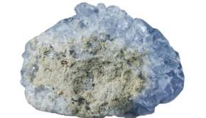 Celestine Strontium Sulfate