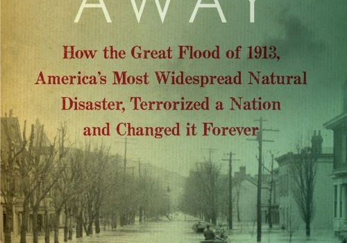 Washed Away – Book Review