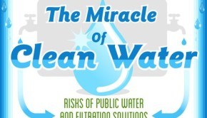 The Miracle of Clean Water