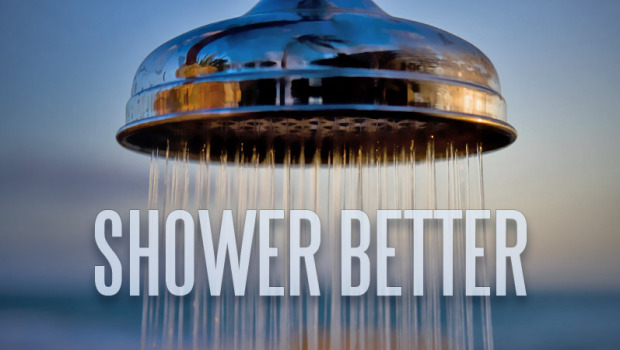 EPA:  Watersense Shower Heads Save 2900 Gallons Per Year