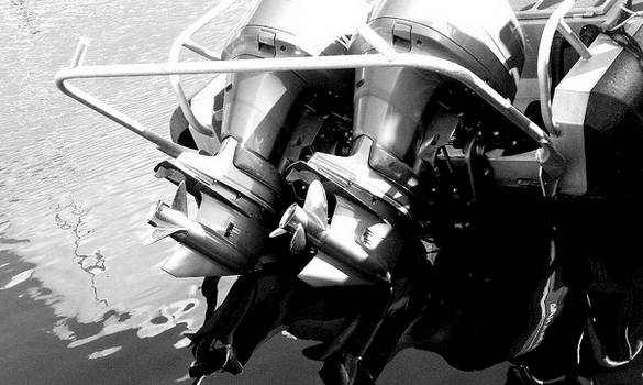 Understanding the Parts of Your Boat's Propeller