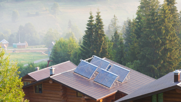 How to Find Cheap Solar Thermal Panel Installers